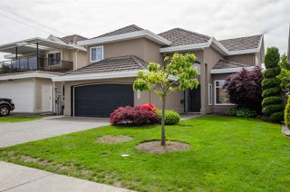 Photo 1: 6392 BRODIE Road in Delta: Holly House for sale (Ladner)  : MLS®# R2456741