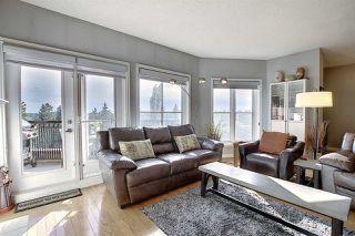 Photo 4: 405 10108 125 Street in Edmonton: Zone 07 Condo for sale : MLS®# E4200146