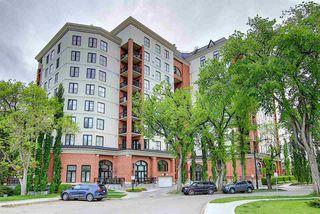 Photo 38: 405 10108 125 Street in Edmonton: Zone 07 Condo for sale : MLS®# E4200146