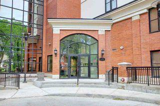 Photo 40: 405 10108 125 Street in Edmonton: Zone 07 Condo for sale : MLS®# E4200146