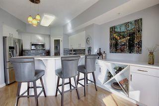 Photo 8: 405 10108 125 Street in Edmonton: Zone 07 Condo for sale : MLS®# E4200146