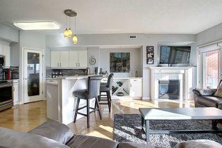 Photo 6: 405 10108 125 Street in Edmonton: Zone 07 Condo for sale : MLS®# E4200146