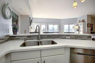 Photo 12: 405 10108 125 Street in Edmonton: Zone 07 Condo for sale : MLS®# E4200146