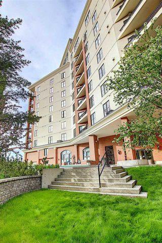 Photo 42: 405 10108 125 Street in Edmonton: Zone 07 Condo for sale : MLS®# E4200146