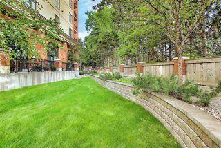 Photo 44: 405 10108 125 Street in Edmonton: Zone 07 Condo for sale : MLS®# E4200146