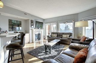 Photo 2: 405 10108 125 Street in Edmonton: Zone 07 Condo for sale : MLS®# E4200146