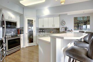 Photo 9: 405 10108 125 Street in Edmonton: Zone 07 Condo for sale : MLS®# E4200146