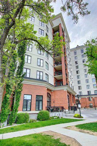 Photo 41: 405 10108 125 Street in Edmonton: Zone 07 Condo for sale : MLS®# E4200146