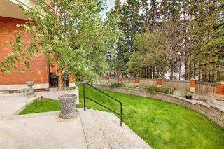 Photo 43: 405 10108 125 Street in Edmonton: Zone 07 Condo for sale : MLS®# E4200146