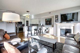 Photo 3: 405 10108 125 Street in Edmonton: Zone 07 Condo for sale : MLS®# E4200146