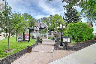 Photo 46: 405 10108 125 Street in Edmonton: Zone 07 Condo for sale : MLS®# E4200146
