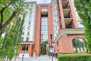 Photo 39: 405 10108 125 Street in Edmonton: Zone 07 Condo for sale : MLS®# E4200146