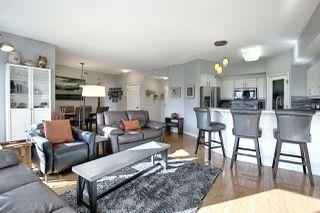Photo 5: 405 10108 125 Street in Edmonton: Zone 07 Condo for sale : MLS®# E4200146