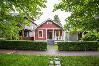 Main Photo: 175 E 21ST Avenue in Vancouver: Main House for sale (Vancouver East)  : MLS®# R2464331