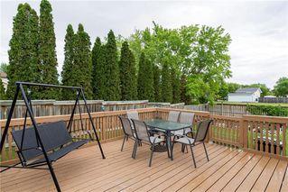 Photo 27: 3 Kildonan Meadow Drive in Winnipeg: Kildonan Meadows Residential for sale (3K)  : MLS®# 202013395