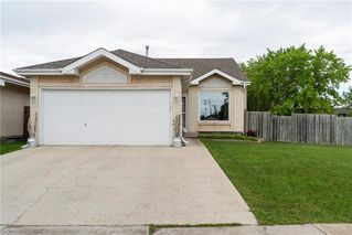Photo 1: 3 Kildonan Meadow Drive in Winnipeg: Kildonan Meadows Residential for sale (3K)  : MLS®# 202013395