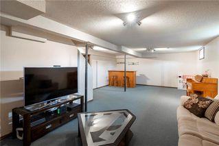 Photo 22: 3 Kildonan Meadow Drive in Winnipeg: Kildonan Meadows Residential for sale (3K)  : MLS®# 202013395