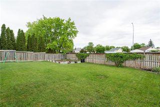 Photo 29: 3 Kildonan Meadow Drive in Winnipeg: Kildonan Meadows Residential for sale (3K)  : MLS®# 202013395