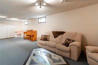Photo 19: 3 Kildonan Meadow Drive in Winnipeg: Kildonan Meadows Residential for sale (3K)  : MLS®# 202013395
