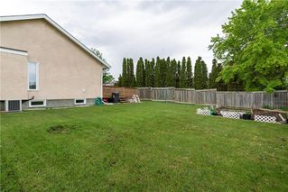 Photo 30: 3 Kildonan Meadow Drive in Winnipeg: Kildonan Meadows Residential for sale (3K)  : MLS®# 202013395