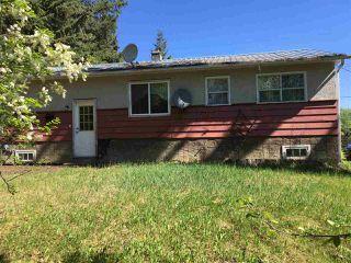 Photo 1: 5419 50 Avenue: Fawcett House for sale : MLS®# E4204470