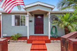 Photo 3: NORMAL HEIGHTS House for sale : 3 bedrooms : 3383 Madison Ave in San Diego