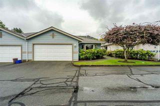 """Photo 2: 8 8889 212 Street in Langley: Walnut Grove Townhouse for sale in """"Garden Terrace"""" : MLS®# R2474571"""