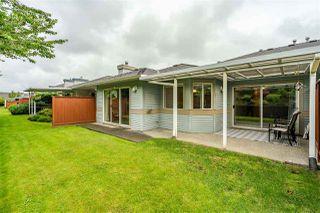 """Photo 31: 8 8889 212 Street in Langley: Walnut Grove Townhouse for sale in """"Garden Terrace"""" : MLS®# R2474571"""