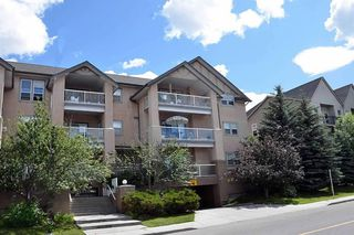 Photo 1: 106 15212 BANNISTER Road SE in Calgary: Midnapore Apartment for sale : MLS®# A1014481
