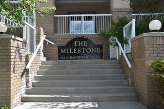 Photo 2: 106 15212 BANNISTER Road SE in Calgary: Midnapore Apartment for sale : MLS®# A1014481