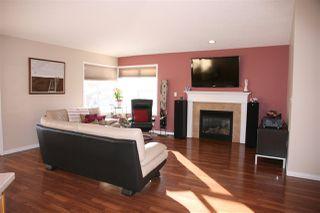 Photo 7: #14 420 HUNTERS Green in Edmonton: Zone 14 Townhouse for sale : MLS®# E4208496