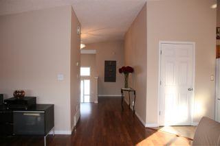 Photo 8: #14 420 HUNTERS Green in Edmonton: Zone 14 Townhouse for sale : MLS®# E4208496