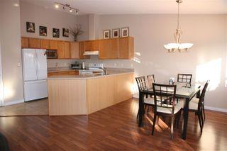 Photo 5: #14 420 HUNTERS Green in Edmonton: Zone 14 Townhouse for sale : MLS®# E4208496
