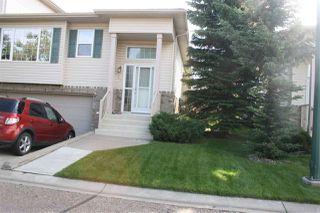 Photo 26: #14 420 HUNTERS Green in Edmonton: Zone 14 Townhouse for sale : MLS®# E4208496