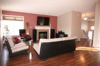 Photo 6: #14 420 HUNTERS Green in Edmonton: Zone 14 Townhouse for sale : MLS®# E4208496
