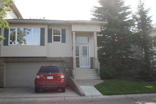 Photo 27: #14 420 HUNTERS Green in Edmonton: Zone 14 Townhouse for sale : MLS®# E4208496