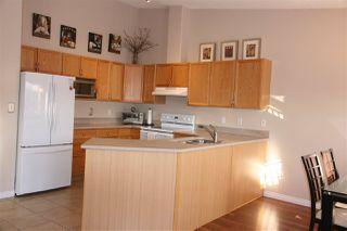 Photo 2: #14 420 HUNTERS Green in Edmonton: Zone 14 Townhouse for sale : MLS®# E4208496