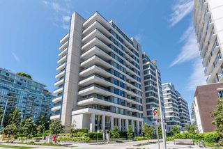 "Photo 2: 405 1688 PULLMAN PORTER Street in Vancouver: Mount Pleasant VE Condo for sale in ""NAVIO"" (Vancouver East)  : MLS®# R2485502"