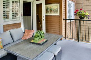 Photo 21: 304 1369 56 STREET in Delta: Cliff Drive Condo for sale (Tsawwassen)  : MLS®# R2464890