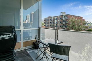 Photo 10: 406 626 14 Avenue SW in Calgary: Beltline Apartment for sale : MLS®# A1031031