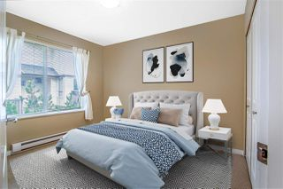 """Photo 18: 75 20350 68 Avenue in Langley: Willoughby Heights Townhouse for sale in """"Sunridge"""" : MLS®# R2494896"""