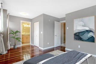 """Photo 14: 75 20350 68 Avenue in Langley: Willoughby Heights Townhouse for sale in """"Sunridge"""" : MLS®# R2494896"""
