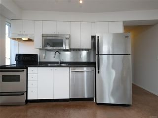 Photo 10: 302 932 Johnson St in : Vi Downtown Condo Apartment for sale (Victoria)  : MLS®# 855828