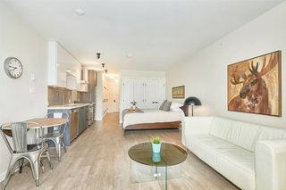 """Photo 7: 412 311 E 6TH Avenue in Vancouver: Mount Pleasant VE Condo for sale in """"THE WOHLSIEN"""" (Vancouver East)  : MLS®# R2501073"""