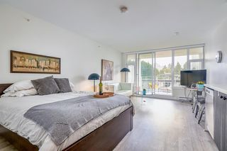 """Photo 4: 412 311 E 6TH Avenue in Vancouver: Mount Pleasant VE Condo for sale in """"THE WOHLSIEN"""" (Vancouver East)  : MLS®# R2501073"""