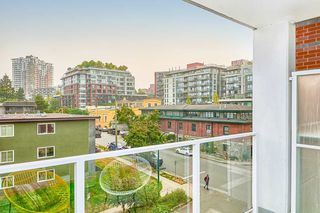 """Photo 25: 412 311 E 6TH Avenue in Vancouver: Mount Pleasant VE Condo for sale in """"THE WOHLSIEN"""" (Vancouver East)  : MLS®# R2501073"""