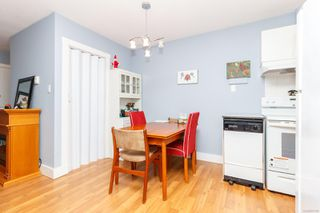 Photo 10: 7 974 DUNFORD Ave in : La Langford Proper Row/Townhouse for sale (Langford)  : MLS®# 857182