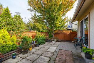 Photo 22: 7 974 DUNFORD Ave in : La Langford Proper Row/Townhouse for sale (Langford)  : MLS®# 857182