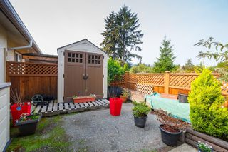 Photo 23: 7 974 DUNFORD Ave in : La Langford Proper Row/Townhouse for sale (Langford)  : MLS®# 857182
