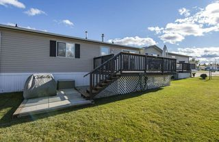 Photo 4: 1309 53222 Rge Rd 272: Rural Parkland County Mobile for sale : MLS®# E4218109